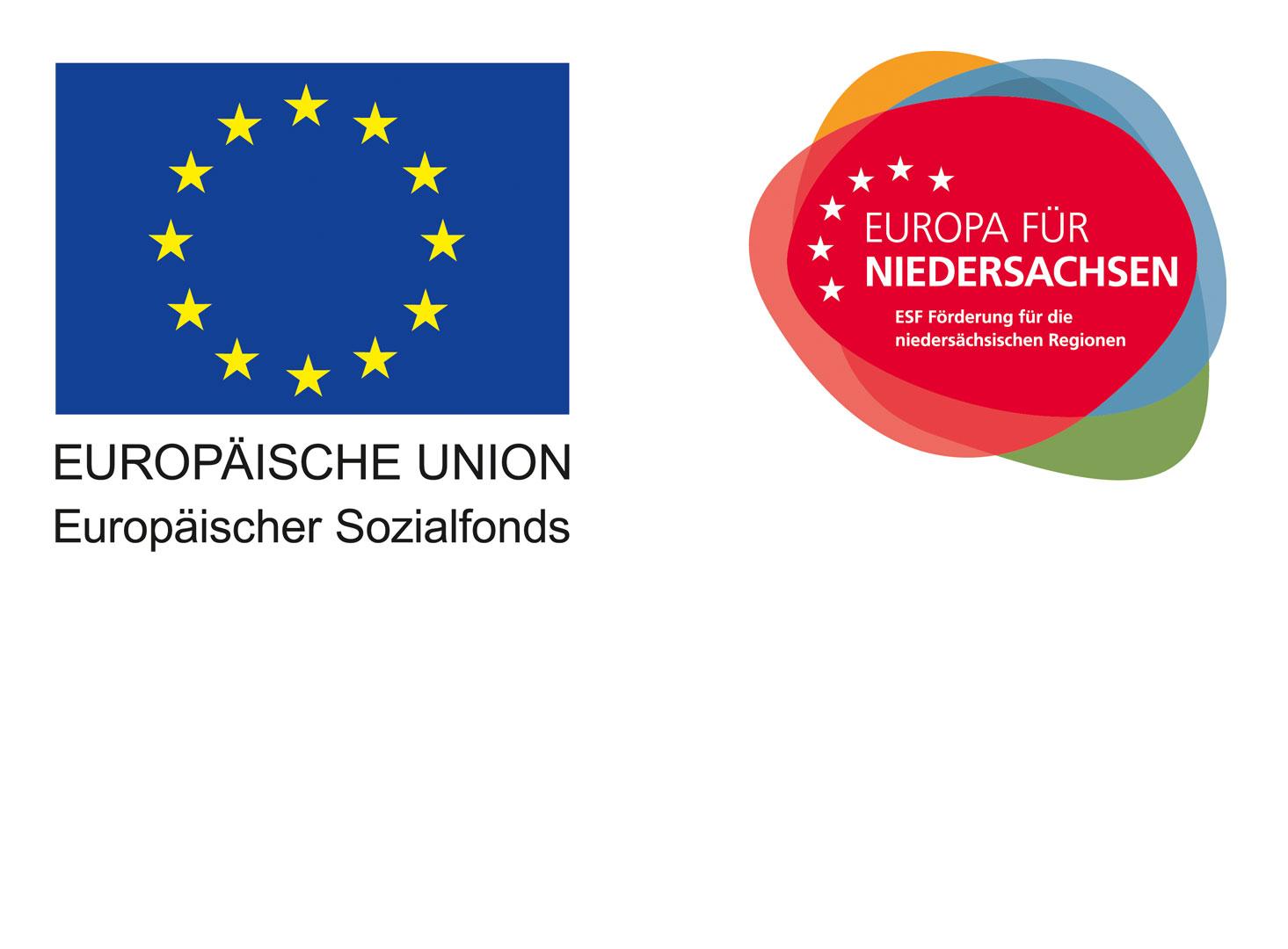 Eur. Sozialfond fördert Fortbildung